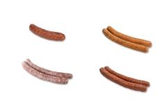 Colis Saucisses