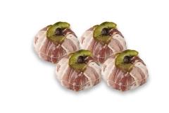4 Paupiettes de Lapin