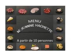 Le Jeanne Hachette